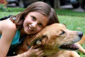 子供のために犬を飼うべき8つの理由
